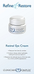 Retinol Eye Cream Sales Sheets