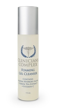 Foaming Gel Cleanser
