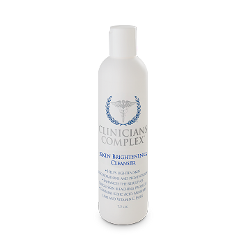 Skin Brightening Cleanser