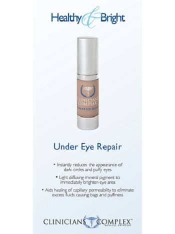 Under Eye Repair Sales Sheets